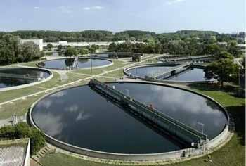 water treatment industry